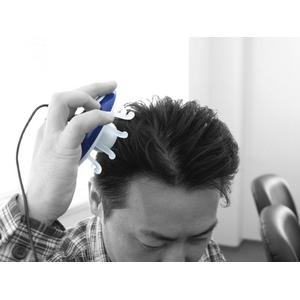 スカループ 現実頭皮 頭皮拡大 USBカメラ 家庭用ヘアチェックスコープカメラ