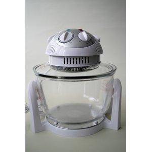 コロボ(corobo)カーボンコンベクションオーブン ホワイト CKY-19Q