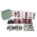 新 歌謡浪曲十八番全集 CD6枚組の詳細ページへ