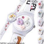 MINI(ミニ) miniture watch レディース ベルトウォッチ 5型 MN104/シューズ