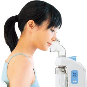 口鼻両用超音波ホットシャワー 3