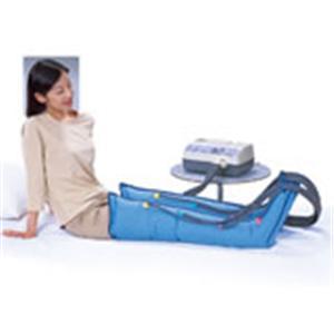 家庭用エアマッサージ器 ドクターメドマー(両足セット) DM-5000EX