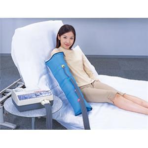 家庭用エアーマッサージ器 ドクターメドマー DM-200UEX(片腕用)