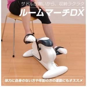 電動アシストサイクル ルームマーチデラックス