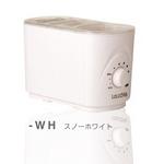 ペットボトル超音波式加湿器 La cote (ラ・コート) スノーホワイトの詳細ページへ