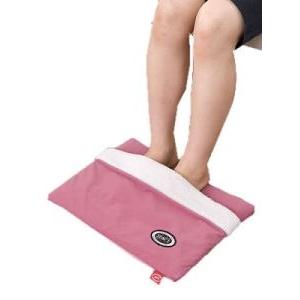 ぬくぬくレッグマット足袋タイプ ピンク