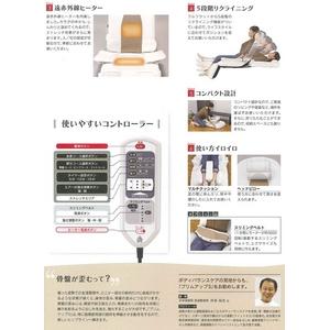 骨盤ストレッチチェア&マット プリムアップS(Plimup S)ホワイト