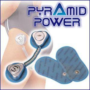 ピラミッドパワー EMSダイエット