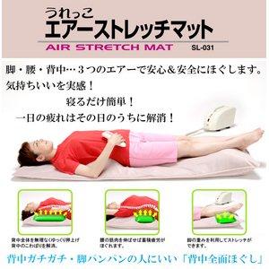 うれっこエアーストレッチマット(AIR STRETCH MAT)