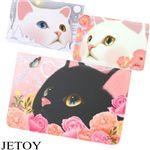 JETOY(ジェトイ) 通帳ケース 2010NEWデザイン  セレブ