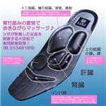 ミラクルインソール 【M】23.0-24.0cm