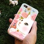 JETOY(ジェトイ) Choo choo iPhone4 ケース Ver.3 ピンクローズ