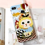 JETOY(ジェトイ) Choo choo iPhone4 ケース Ver.2 アリス