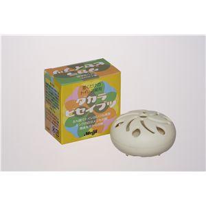 トイレ用洗浄消臭剤 ダカラビセイブツ (本体+詰め替えパック4個)