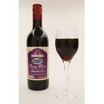 ぺリナ ブルーベリーワイン 3本セット
