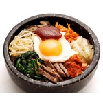 韓国定番牛カルビビビンバ20食