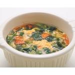 野菜たっぷり卵スープ チシャ入 45食