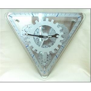ギアクロック壁掛時計 SS-GWC2