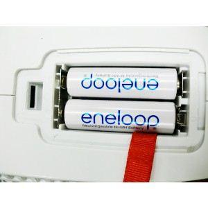フカイ工業 バッテリーですぐ使えるウエット&ドライハンディクリーナー FBC-777pl パープル