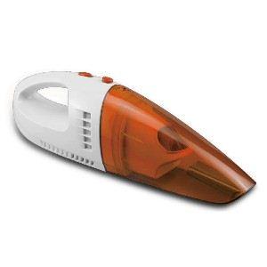 フカイ工業 バッテリーですぐ使えるウエット&ドライハンディクリーナー FBC-777or オレンジ