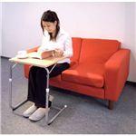 折り畳みサイドテーブル FLS-1 ナチュラル