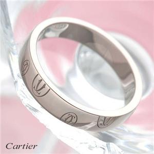 Cartier ハッピーバースデー リング #55
