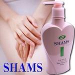 シャムス Shams