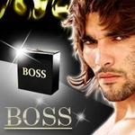 BOSS(石鹸)