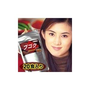 プゴクスープ(20食入り×3セット)