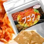 プゴクスープ チゲ風味(20食入り×3袋)