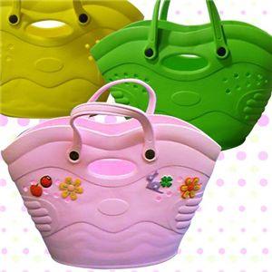 Greenish803bag ピンク