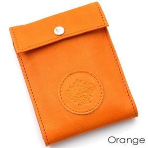 Orobianco(オロビアンコ) 携帯灰皿 オレンジ