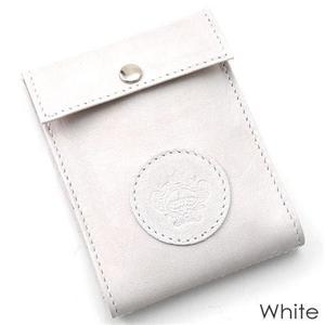 Orobianco(オロビアンコ) 携帯灰皿 ホワイト