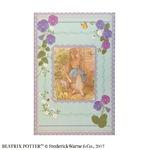 ピーターラビット 御朱印帳【2冊セット】【Sweet Vintage Violet】の詳細ページへ