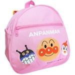 アンパンマンDバッグ リュック【キッズ】【2個セット】【ピンク】の詳細ページへ
