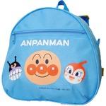 アンパンマンDバッグ リュック【キッズ】【2個セット】【ブルー】の詳細ページへ