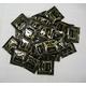 【カフェローザ】専用・エスプレッソコーヒー豆ポッド(150袋入)「デラックス ブラック」