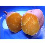 幻の蜜芋・種子島あんのう芋 3kg(紅芋)