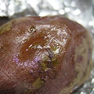 【訳あり特価】蜜がじゅわっ!ねっとり甘〜い♪種子島 蜜芋 3kg