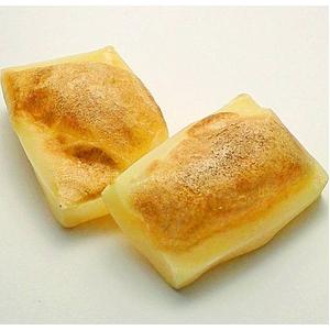 ★たまごバター餅★
