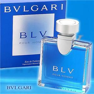 商品写真ブルガリ/BVLGARI ブループールオム/100ml