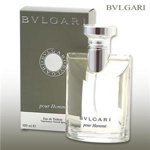 Bvlgari(ブルガリ)プールオム EDTSP100ml