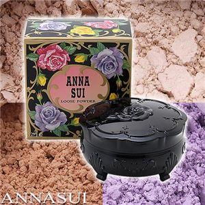ANNA SUI(アナスイ) ルースパウダー 001