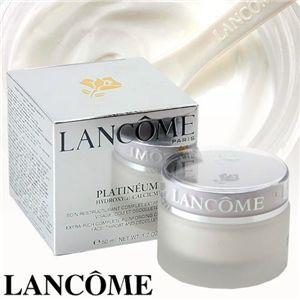 LANCOME プラチネウムクリームSPF15