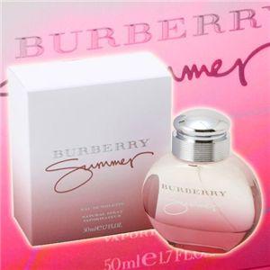 BURBERRY(バーバリー) サマー2009 50ml