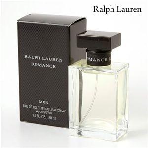 RALPH LAUREN(ラルフ ローレン) ロマンス メン 50ml EDT