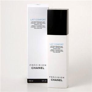 CHANEL(シャネル) プレシジョン コンフォート クレンジング ミルク
