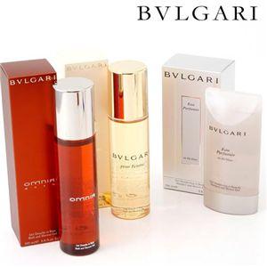 BVLGARI(ブルガリ) シャワージェル ブルガリ プールファム バス&シャワージェル