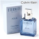 Calvin Klein(カルバンクライン) エタニティーフォーメンアクア 50ml