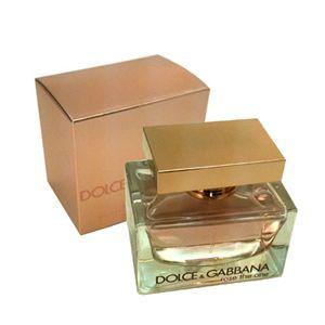 Dolce&Gabbana(ドルチェ&ガッバーナ) ローズ ザ・ワン EDP50mL